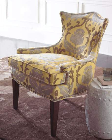 Jeff Zimmerman Collection By Key City Quot Kylie Quot Chair