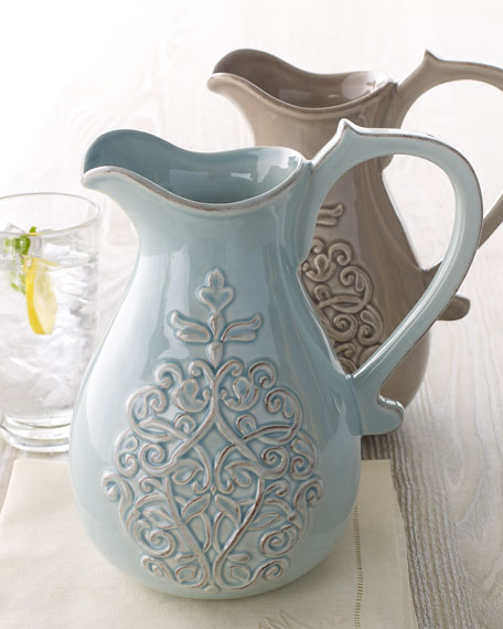 """Corrine"" Pitcher"