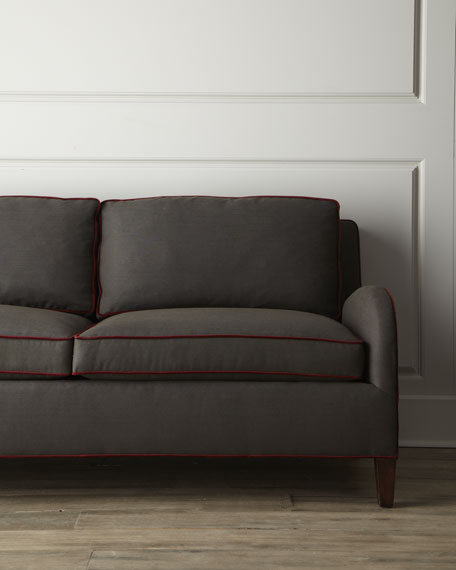 """Blanchard"" Loft Sofa"