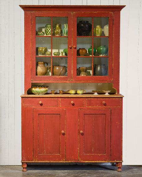 """Farmhouse"" Cupboard"