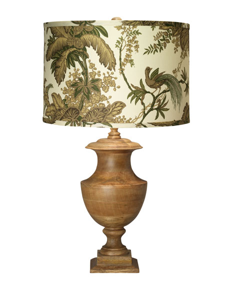Low Country Lee Urn Lamp