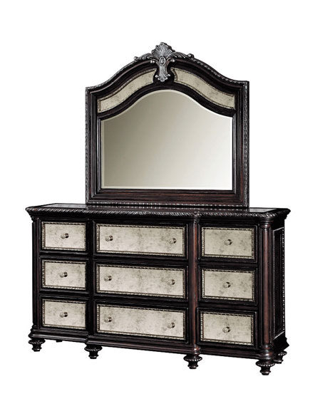 Ava Dresser
