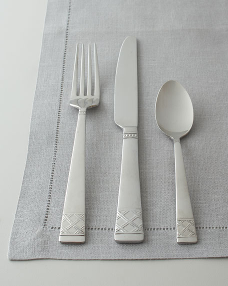 "65-Piece ""Avalene"" Flatware Service"