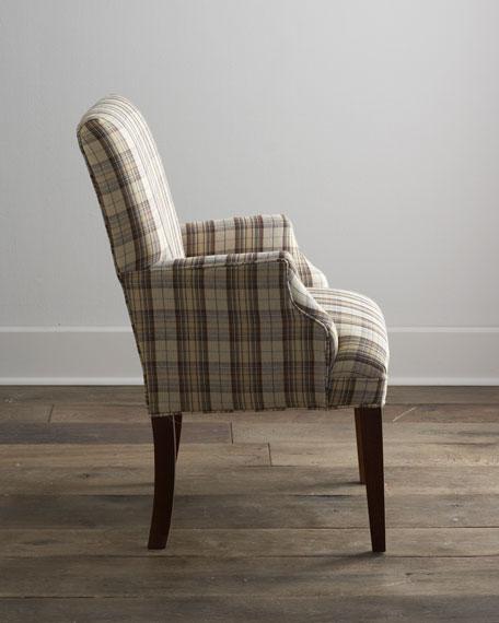 """Roxana"" Host Chair"