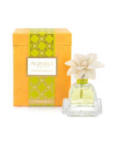 Lemon Verbena PetitEssence Diffuser  1.7 oz./ 50 mL