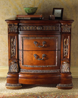 Royalty Nightstand