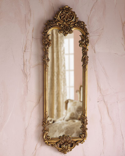 Sophia Rectangular Dressing Mirror