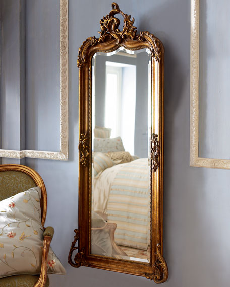 """Ellington"" Dressing Mirror"
