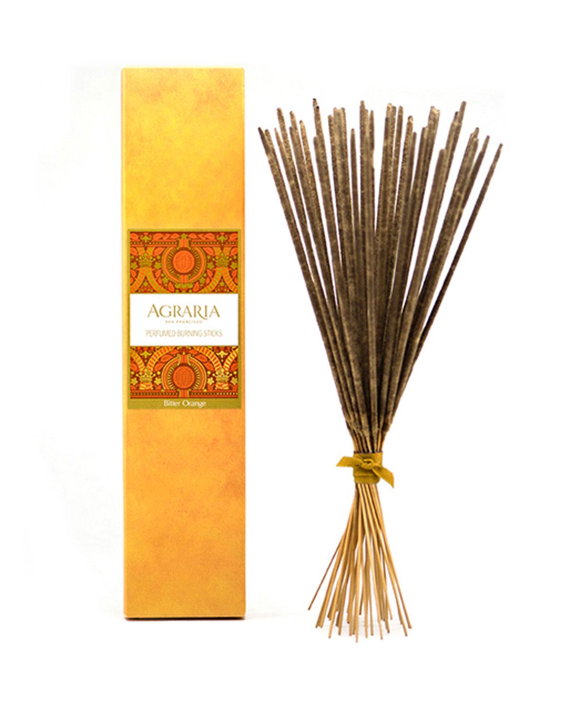 Agrariabitter Orange Perfumed Burning Sticks