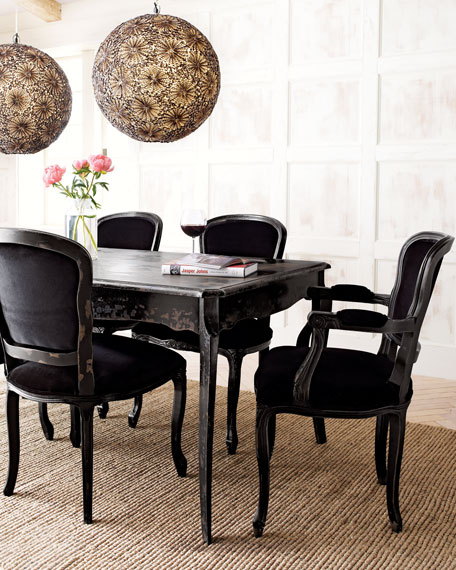 Empress Dining Table