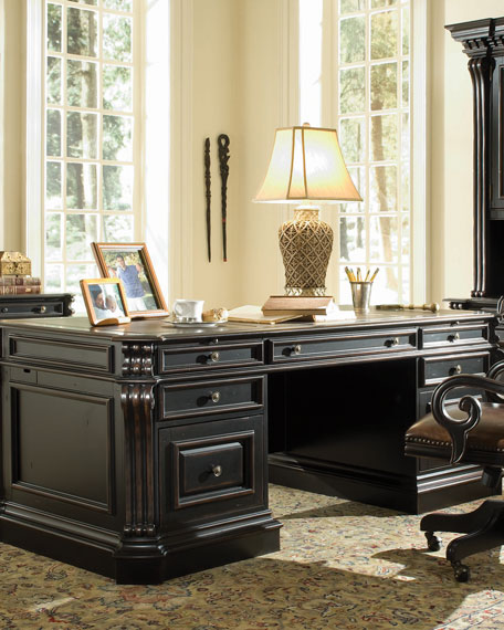 Hooker Furniture Sullivan Desk