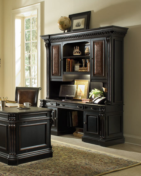 Hooker Furniture Sullivan Hutch