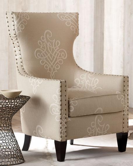 Rowley Chair