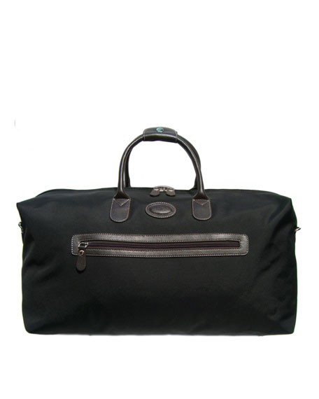 "Black Pronto 22"" Cargo Duffel"