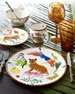 16-Piece Jungle Jubilee Dinnerware Service