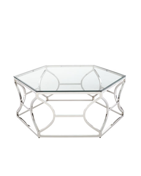 """""""Paxton"""" Coffee Table"""