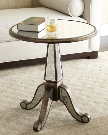 Michelle Accent Table