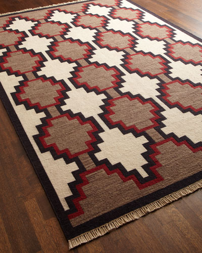 Great Plains Rug  6' x 9'