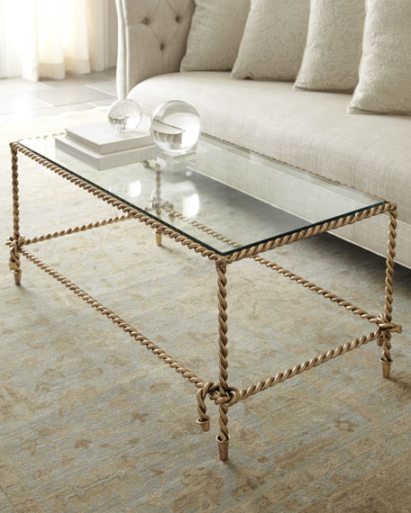 Chloe Coffee Table