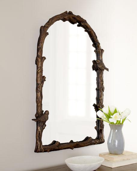 Plaza Arch Mirror