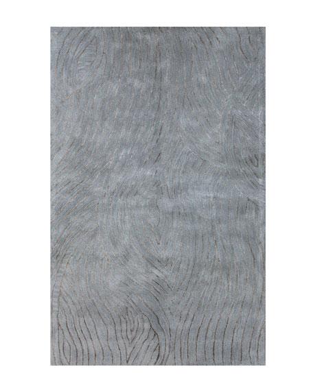 "Okapi Stripe Rug, 8'6"" x 11'6"""