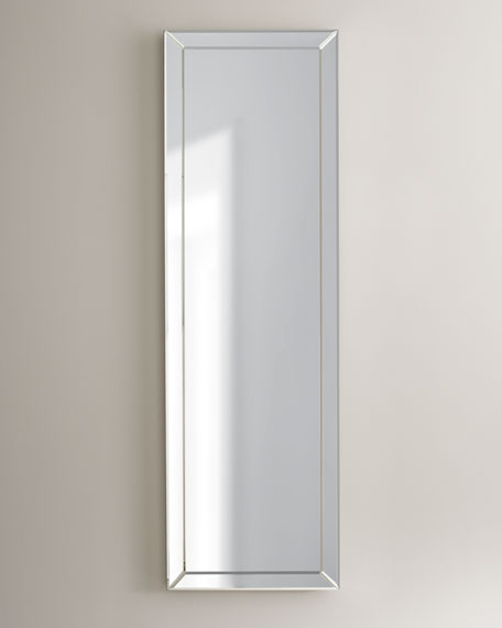 mirror framed full length mirror. Black Bedroom Furniture Sets. Home Design Ideas
