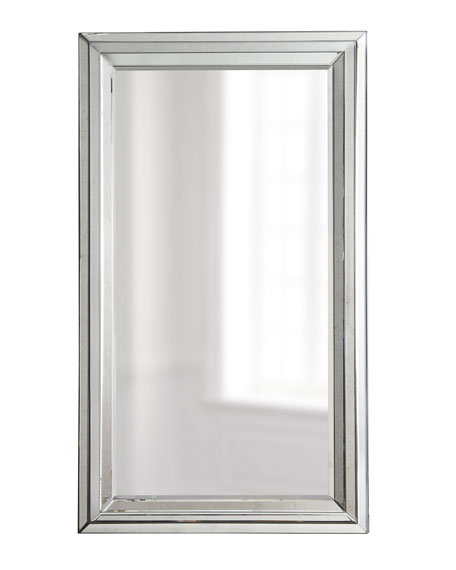 Rosinna Antiqued Mirror
