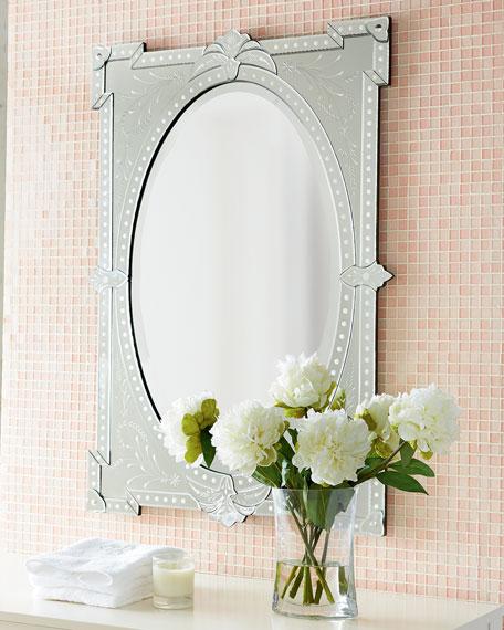 Nicola Mirror