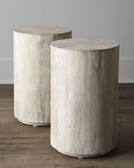 """Driftwood"" Side Table"