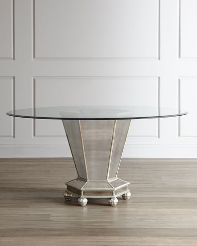 Dawson Dining Table