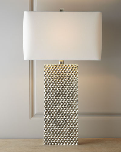 Designer Lighting Glass Lamps At Neiman Marcus Horchow