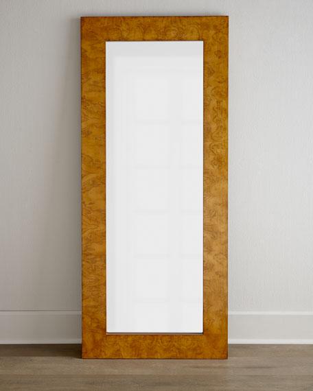 Regan Floor Mirror