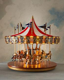 Anniversary Carousel