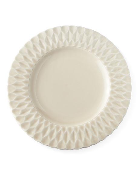12-Piece Quilted Dinnerware Service