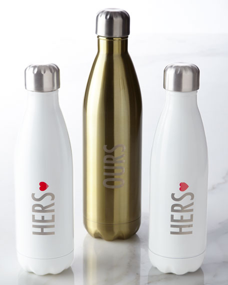 Couples Bottle Collection