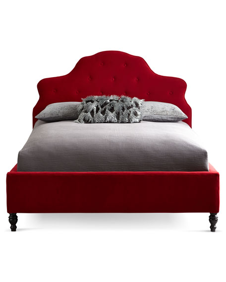 Ashlyn Queen Bed