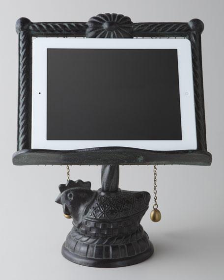Nesting Cookbook Stand
