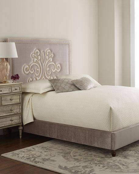 Aurora California King Bed