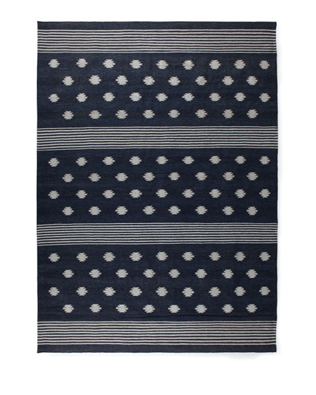 Break Trail Rug, 4' x 6'