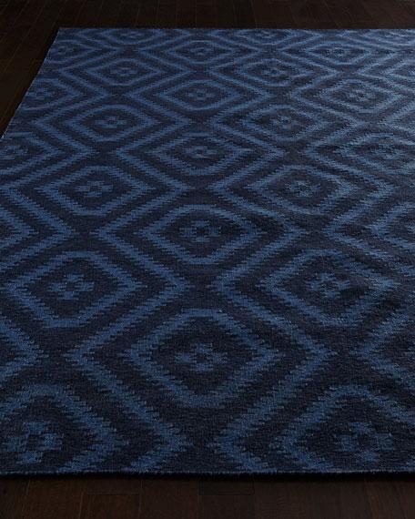 indigo hills rug - Ralph Lauren Indigo