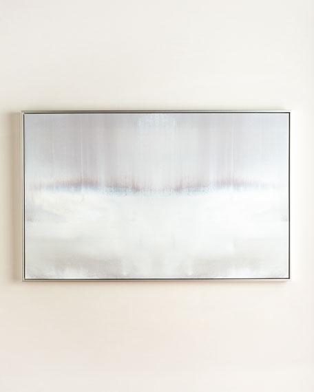 """Haze Reflected"" Horizontal Giclee"