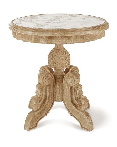 Jenay End Table