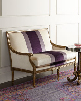 Settees & Chaises