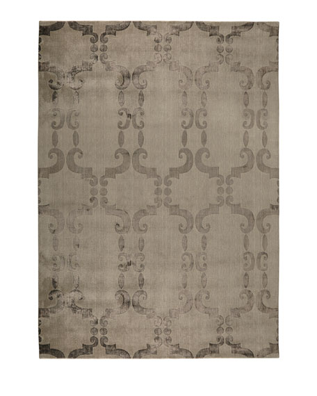 Chatfield Rug, 4' x 6'