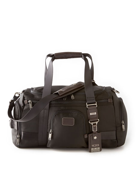 Tumi Alpha Bravo Hickory Gym Bag