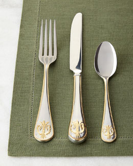 20-Piece Edinburgh Flatware Service