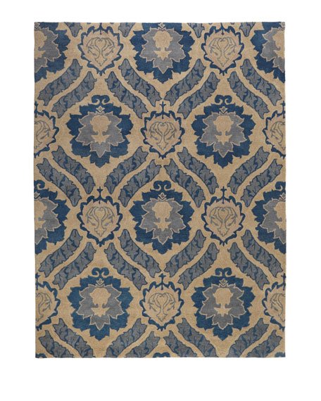 Bellaire Hand Tufted Rug, 8' x 10'