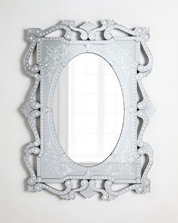 Bertolini Mirror