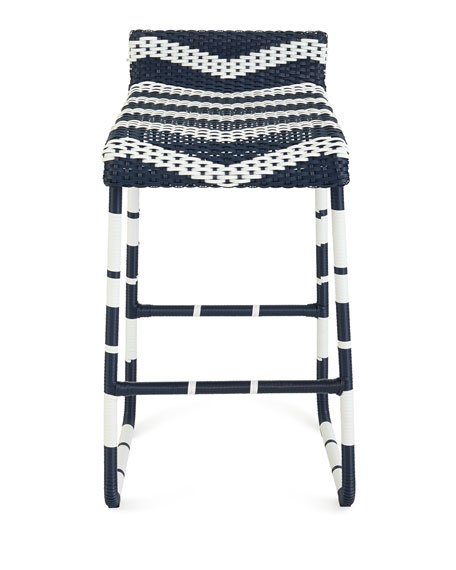 Magnificent Tamsin Outdoor Barstool Gamerscity Chair Design For Home Gamerscityorg