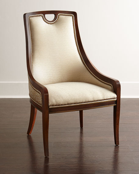 Dining Chairs massoud gia dining chair
